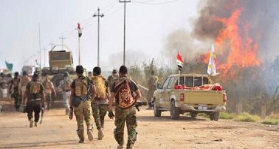 إحباط محاولة تفجير سيارة كانت معدة لاستهداف المدنيين بتلعفر العراقية