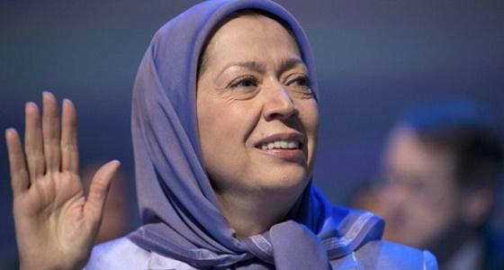 رجوي: فشل الملالي أساس انتفاضة الإيرانيين