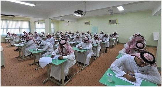 جامعة الإمام تواجه اتهامات بتعجيز الطلاب في اختبار منعت فيه الآلة الحاسبة