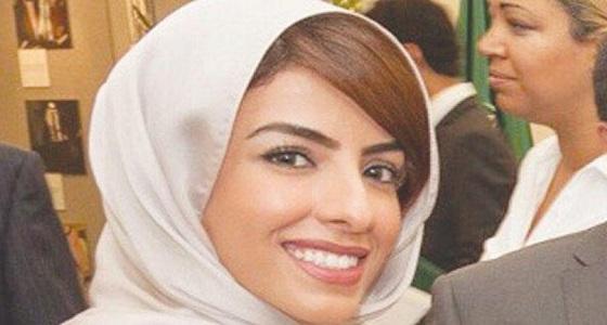 نوف النمير: الأعوام القادمة ستكون أعوام المرأة السعودية