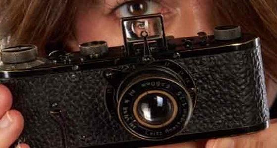 2.4 مليون يورو ثمن أغلى كاميرا في العالم