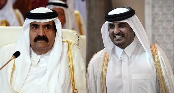 """"""" أعزاؤنا الأمراء """" يكشف العلاقات المشبوهة لأمراء قطر"""
