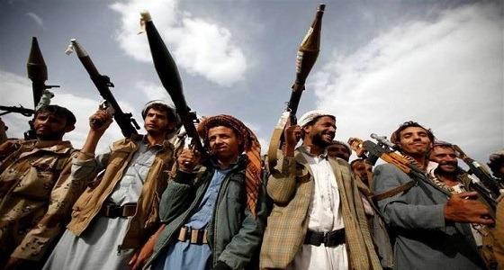 نصحته بترك الإرهابين.. حوثي يقتل أخته