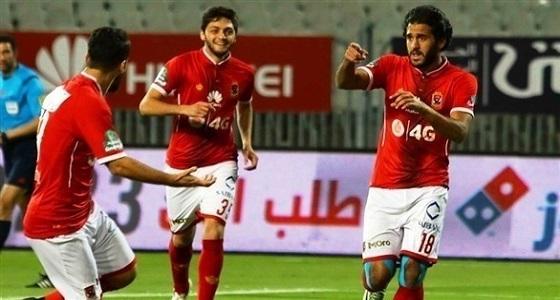 """الأهلي المصري يواجه """" الفجيرة """" الإماراتي مقابل مبلغ مالي ضخم"""