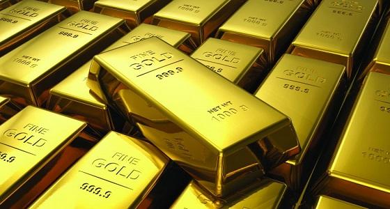 تراجع أسعار الذهب في ظل ترقب بيانات التضخم الأمريكية