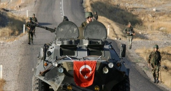 بالفيديو.. تركيا تجهز لمجزرة إنسانية بعفرين السورية