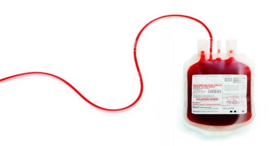 ملتقى الفن والإعلام ينظم حملة للتبرع بالدم في الرياض