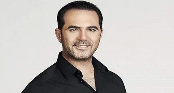"""بالفيديو.. وائل جسار ينتهي من تسجيل أغنية """" حبها فرض """" لعيد الأم"""