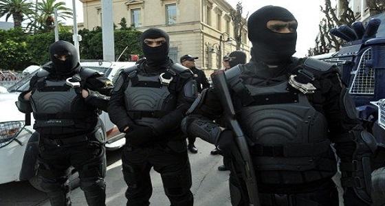 القبض على 4 عناصر ينتمون لتنظيمات إرهابية في تونس