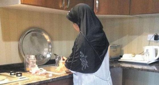 العمل: التأشيرة البديلة للعمالة المنزلية تُمنح لمرة واحدة
