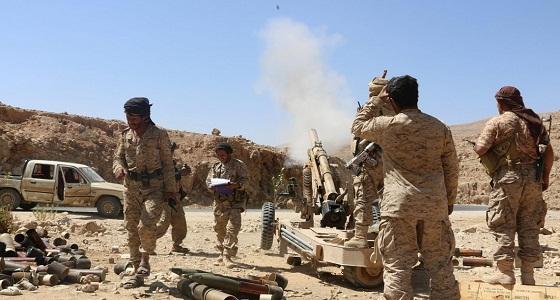 الجيش اليمني يسيطر على مواقع عسكرية جديدة في البيضاء باليمن