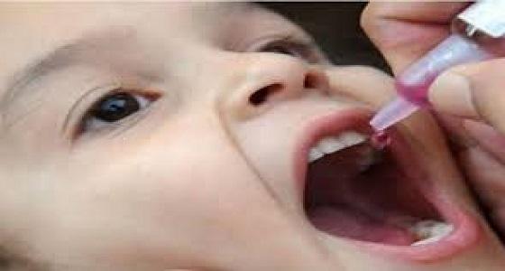 مدير صحة عدن يؤكد سلامة مطاعيم الأطفال