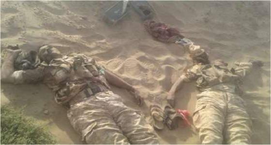 3 أيام على تحرير حجة.. والمحصلة عشرات القتلى والجرحى من الحوثيين