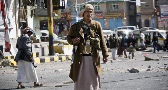 مقتل قيادي حوثي في صنعاء باليمن