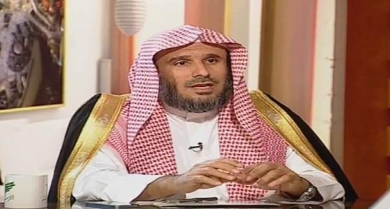 الشيخ الشبيلي يوضح علاقة رائحة الميت بحُسن أو سوء خاتمته