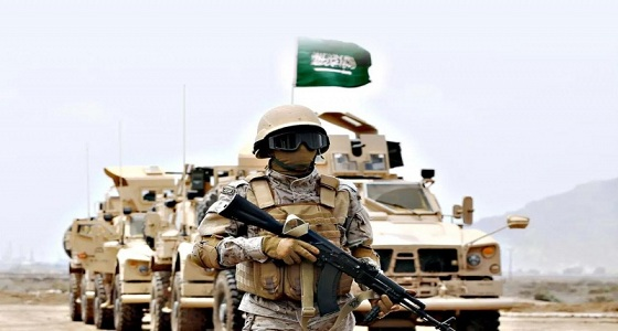 بالفيديو.. قوات التحالف تسيطر على عدة مواقع استراتيجية باليمن