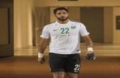 """ياسر المسيليم يقترب من الانضمام لـ """" النصر """" الموسم المقبل"""