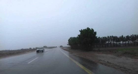 هيئة الأرصاد تتوقع حالة الطقس ليوم الأربعاء