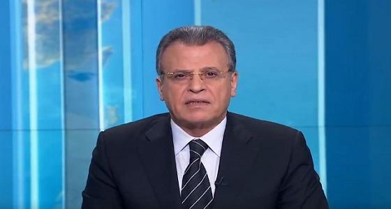 """مذيع الجزيرة يعترف بأنه """" غير عربي """""""