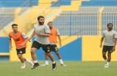 بالصور.. النصر يواصل تدريباته استعدادًا لمبارة اعتزال فهد الهريفي