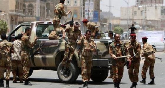 مقتل 7 حوثيين وإصابة آخرين في اشتباكات عنيفة مع الجيش بتعز