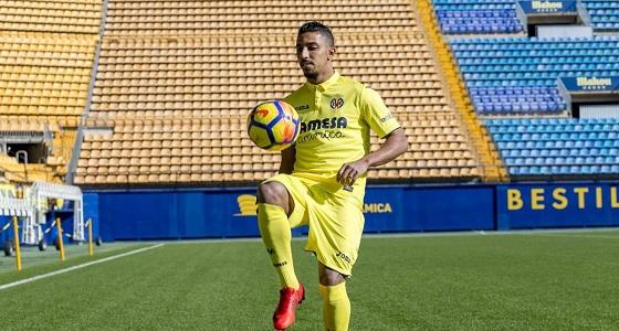 الدوسري ينضم لقائمة فيا ريال أمام الميرنجي