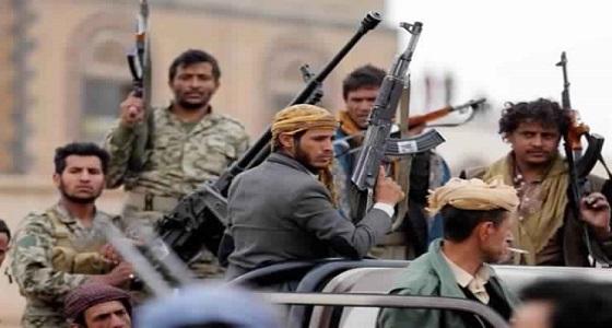 عمليات إعدام جماعية لأنصار الحوثي الهاربين من معارك الحديدة