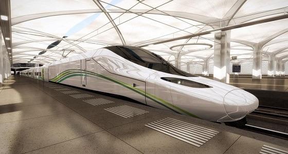 الكشف عن موعد بدء تيسير رحلات قطار الحرمين السريع