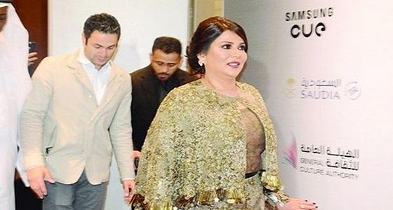أسباب عدم موافقة الفنانة نوال الكويتية على البث المباشر لحفلها بجدة