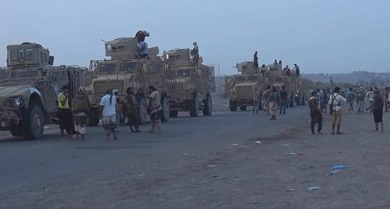 العيد عيدين باليمن.. المقاومة اليمنية المشتركة تبدأ عملية اقتحام مطار الحديدة
