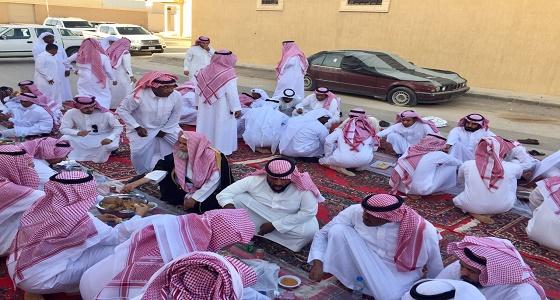بالصور أهالي الدار البيضاء بالعاصمة يحتفلون بعيد الفطر المبارك