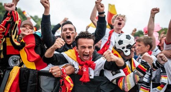 المنتخب الألماني يعتذر للسويد