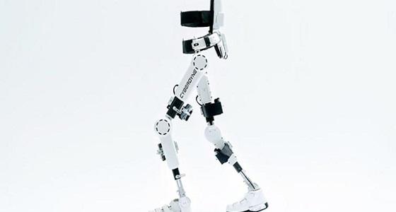 """"""" روبوت """" لعلاج إصابات العمود الفقري بالمملكة"""