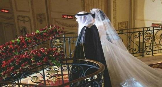 سعودي يتعرض لصدمة في صباح اليوم الأول من زواجه بمصرية