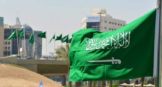المملكة تقدم مبلغ 100 مليون دولار لصالح التحالف الدولي ضد تنظيم داعش الإرهابي