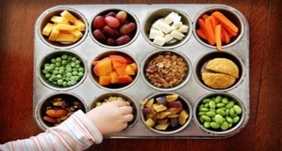 بالفيديو.. نصائح غذائية لعيد صحي بدون زيادة في الوزن