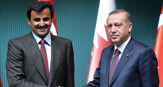 """الدوحة تخذل أنقرة.. صحف تركية لقطر: """" أهكذا تكون الصداقة ؟ """""""