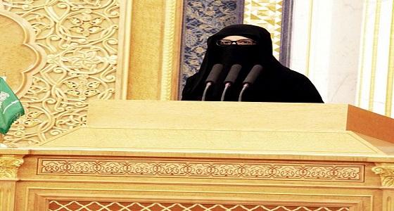 133 سعودية يُدرن النشاط النسائي في مجلس الشورى