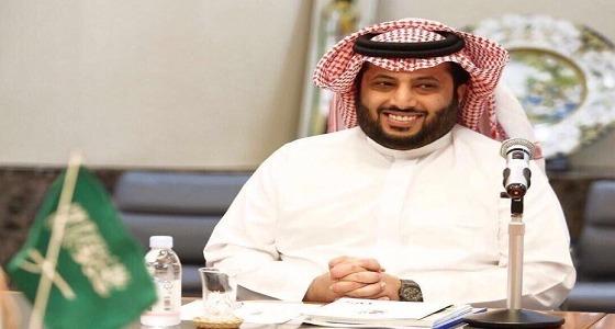آل الشيخ: يستحق والدي الشيخ زايد أن تحمل بطولة الأندية العربية اسمه