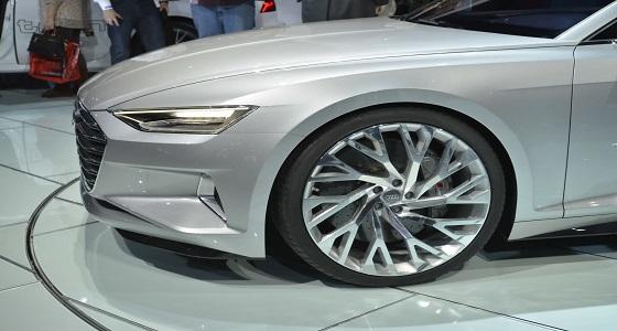 اكتشف تأثير تكبير عجلات السيارة