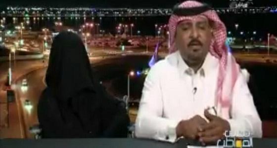 بالفيديو.. مأساة طالبة بالأحساء دخلت المدرسة على قدميها وخرجت عاجزة عن المشي
