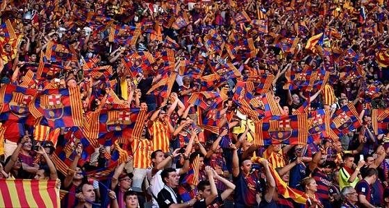 موجة غضب تجتاح جماهير برشلونة من المواعيد الجديدة لمباريات دوري الأبطال