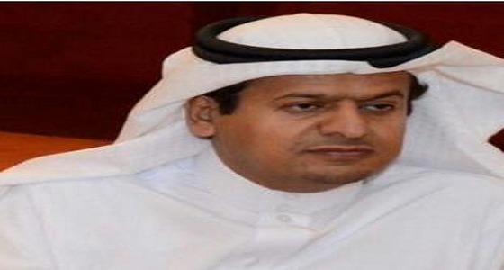 حمد المنيف لأمانة الرياض: سكان الحي يعانون من الزحام بسبب أحد المولات الكبرى