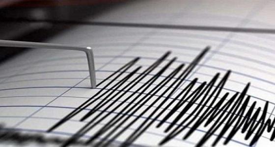 زلزال بقوة 6.7 درجة يقع قبالة سواحل كندا