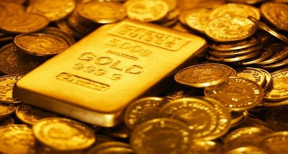 الذهب يتجه لتحقيق مكاسب للأسبوع الثالث على التوالي