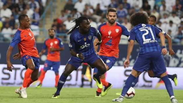 اتحاد الكرة يعلن ترشيح الدوري السعودي لجائزة المتطور في أسيا