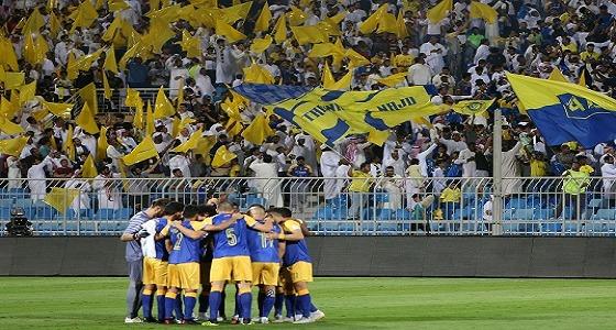 """"""" النصر """" يكشف حقيقة عقد صفقة تبادلية مع الهلال"""