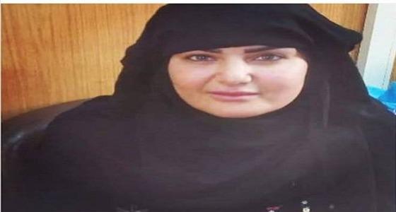 سما المصري ترتدي الحجاب الشرعي