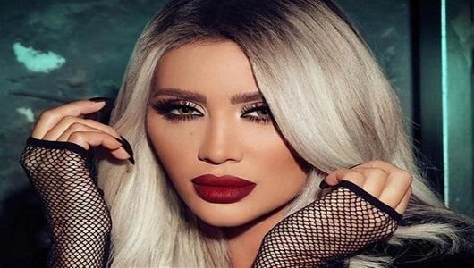 بالفيديو.. صديق ومصفف شعر مايا دياب يضعها في موقف محرج