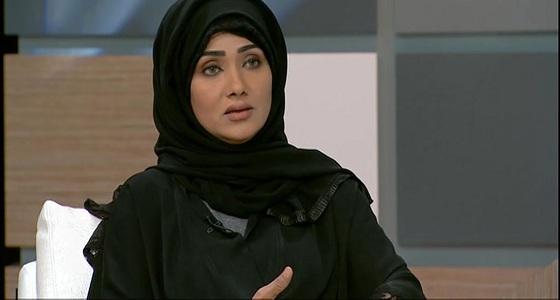 عضوة شورى توجه رسالة لمن يحاول تثوير الشعب ضد القادة
